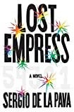 Image of Lost Empress: A Novel