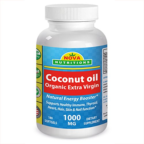 1000 uses for coconut oil - 9