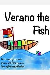 Verano the Fish Kindle Edition
