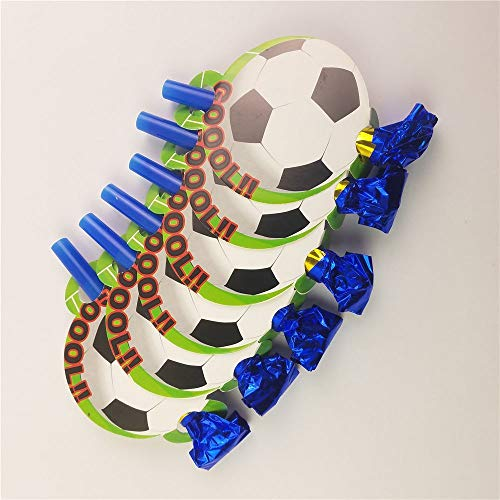 Taka Co Birthday Party Decoration Football Theme Props