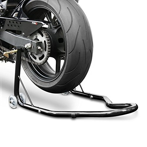 Rear Paddock Stand for Honda VTR 1000 SP-1 ConStands Classic Universal Black