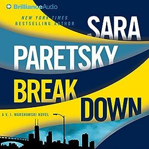 Breakdown Audiobook