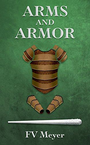 Arms And Armor (Uruk Novellas Book 1)