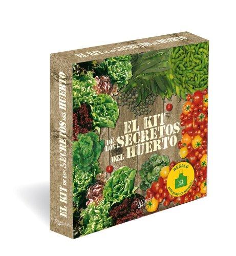 Descargar Libro El Kit De Los Secretos Del Huerto Aa.vv.
