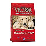 VICTOR Active Dog and Puppy Grain Free Dry Dog Food, 30 lb. Bag Review