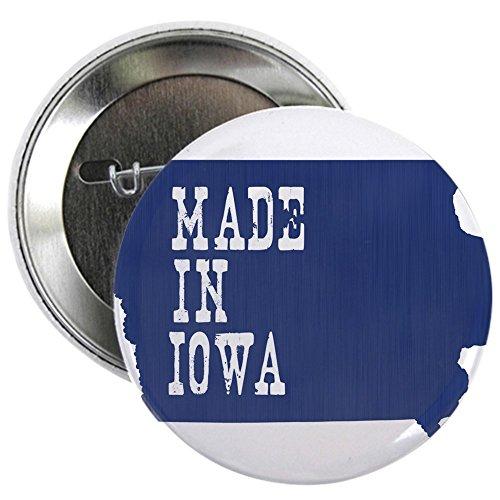 CafePress Iowa 2.25