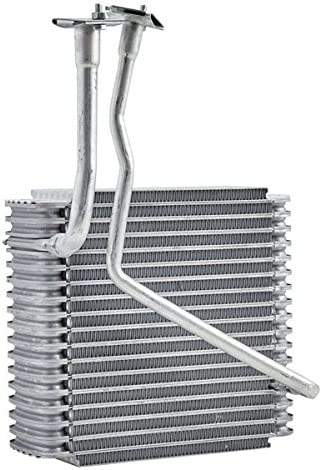 A//C Evaporator Core Front TYC 97058