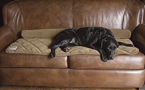 Orvis Improved Furniture Protector / Only Sofa Protector, Khaki by Orvis