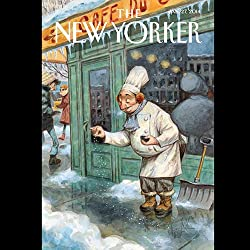 The New Yorker, January 27th 2014 (David Remnick, Elizabeth Kolbert, Emily Nussbaum)