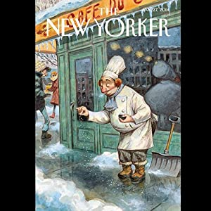 The New Yorker, January 27th 2014 (David Remnick, Elizabeth Kolbert, Emily Nussbaum) Periodical