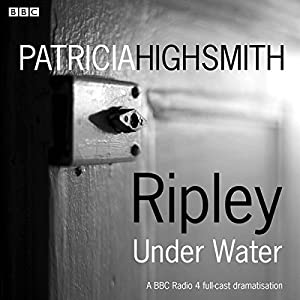 Ripley Under Water Audiobook