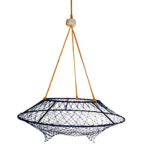 (Danielson 34in Conical Crab Trap and Harness)