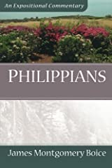 Philippians (Expositional Commentary) Paperback
