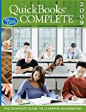 QuickBooks Complete - Version 2009 (Printed Book)