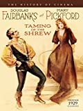 Douglas Fairbanks - The Taming of the Shrew