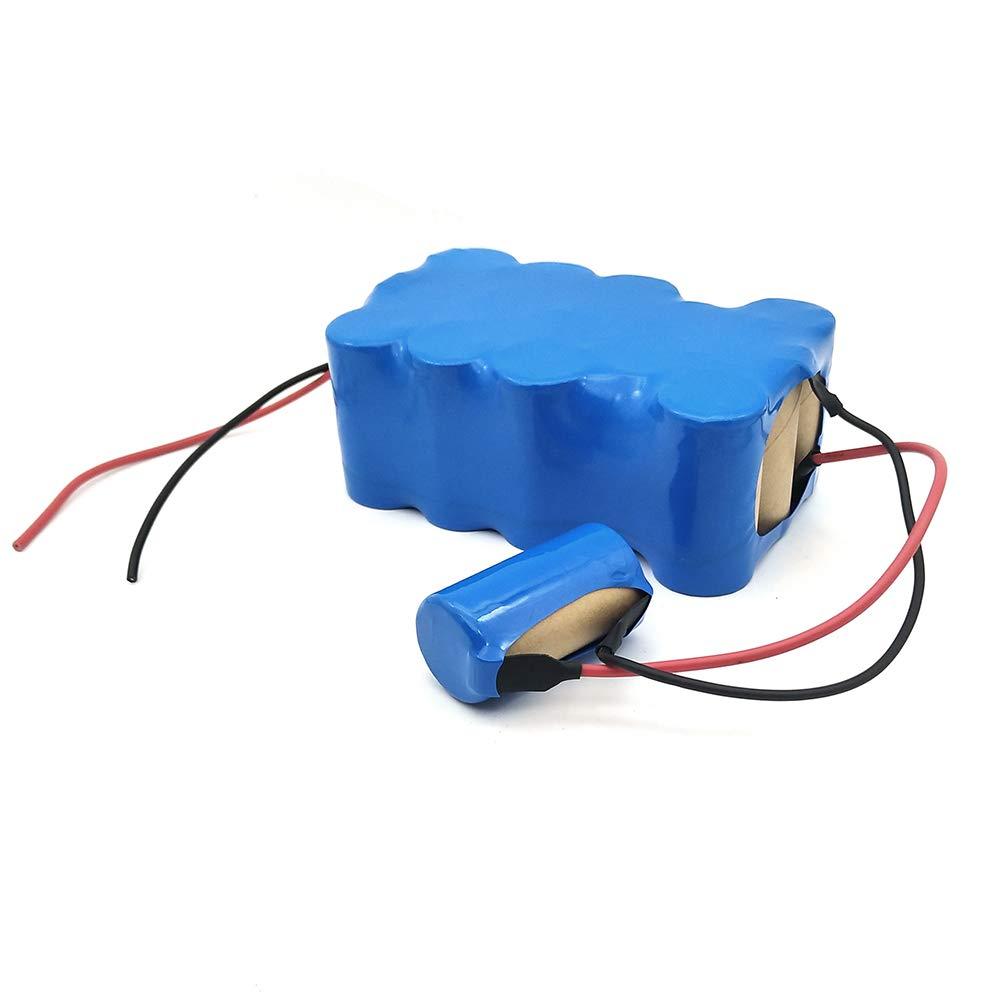 SC 3000mAh para Bosch 18V batería BBHMOVE4 BBHMOVE6 FD9403 ...