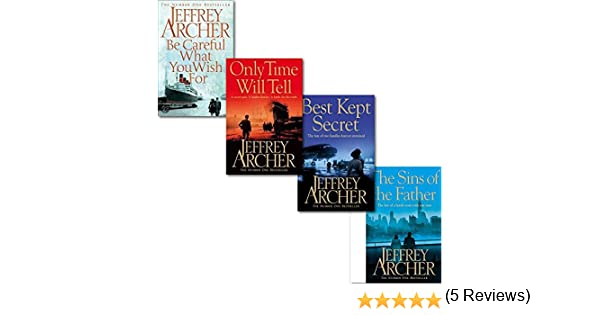 be careful what you wish for jeffrey archer pdf free