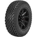 General Tire GRABBER AT2 All-Terrain Radial Tire - 31/10.50-15 109S