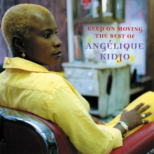 ... Keep On Moving: The Best of An..