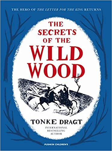 The Secrets Of Wild Wood Letter For King 2 Amazonde