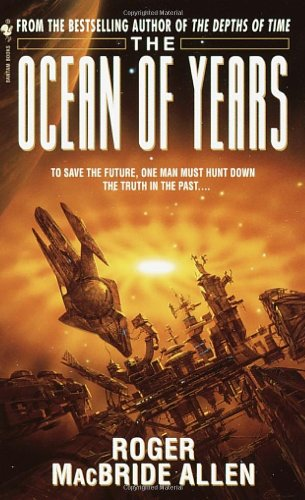 Download The Ocean of Years (The Chronicles of Solace, Book 2) PDF