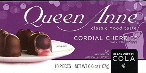 queen anne dark chocolate - 2