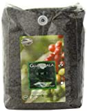 Camano Island Coffee Roasters Guatemala Medium Roast Coffee Bean, 5-Pound Bag