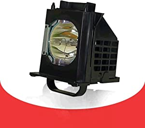 EOSLAMP 915B403001 / 915B403A01 UltraBright TV Lamp for Mitsubishi with Housing DLP LCD(Powered by OSRAM).