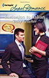 Invitation to Italian, Tracy Kelleher, 0373717210