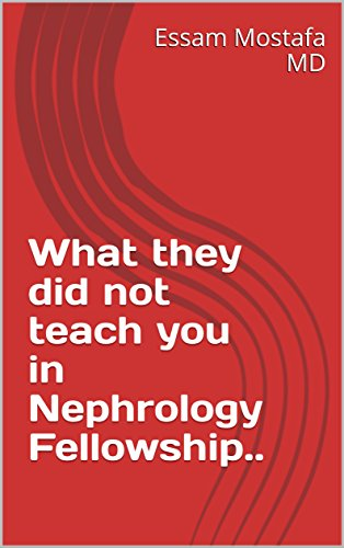 32 Best Nephrology Books of All Time - BookAuthority
