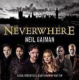 By Neil Gaiman Neverwhere (Audio Theater Dramatization) (Audio Theater) [Audio CD]