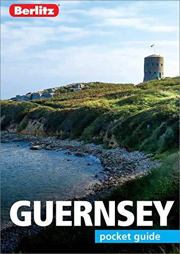 Railways Pocket - Berlitz Pocket Guide Guernsey (Berlitz Pocket Guides)