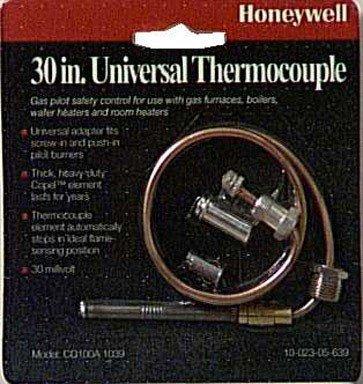 Top Thermocouple Blocks