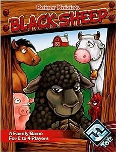 Fantasy Flight Games Black Sheep
