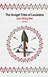The Avogel Tribe of Louisiana, John Sitting Bear, 1420802216