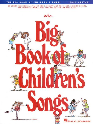 The Big Book of Children's Songs ()