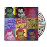 LAST CALL IN JONESOWN---POLKADOT CADAVER----12 INCH VINYL LP