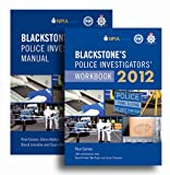 img - for Blackstone's Police Investigators' Manual and Workbook 2012 book / textbook / text book