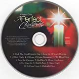 A Perfect Christ...A Perfect Christmas