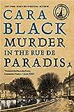 Murder in the Rue de Paradis (Aimee Leduc Investigations, No. 8)
