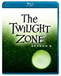 Cover Image for 'Twilight Zone: Season 3 , The'