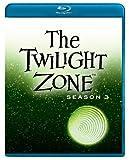 The Twilight Zone: Season 3 [Blu-ray]