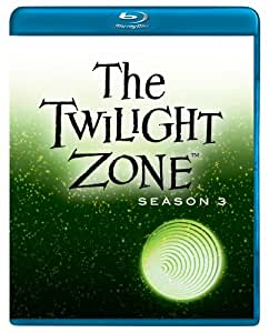 The Twilight Zone: Season 3 [Blu-ray]