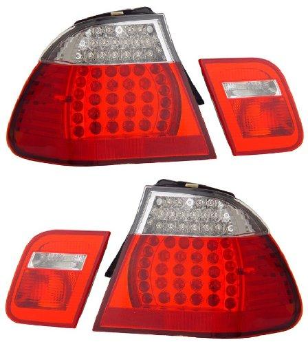 E46 Led Tail Light Conversion