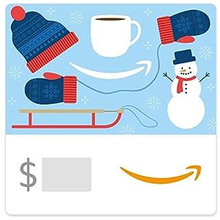 Amazon eGift Card - Winter Mittens (B01M09H0VU) | Amazon price tracker / tracking, Amazon price history charts, Amazon price watches, Amazon price drop alerts