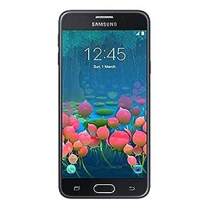 Samsung Galaxy J7 Prime SM-G610F Akıllı Telefon, 16 GB, Siyah (Samsung Türkiye Garantili)