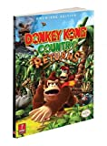 Donkey Kong Country Returns Prima Official Game Guide Premiere Edition Donkey Kong Country Returns
