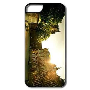 Academiegebouw Utrecht IPhone 5 /5s Case, Custom Hot Topic Design For IPhone 5