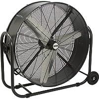 Bannon Tilting Enclosed Motor Direct Drive Drum Fan - 42in., 17,820 CFM