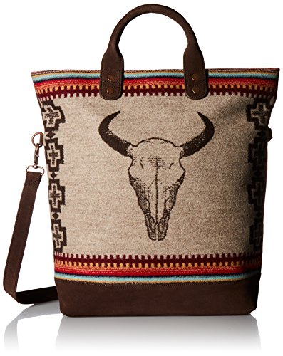 Pendleton Women's Long Tote, american west, One Size